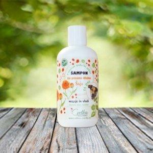 bio dog shampoo